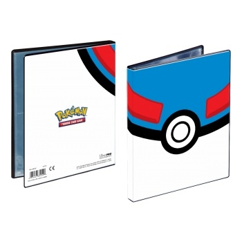 Great Ball - A5 Pokemon Mappe